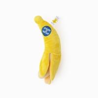 [PetToy]Squeaky Banana (바나나)찍찍삑삑