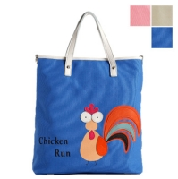 Chicken Run Tote Bag