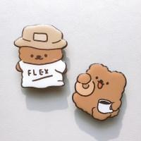 TOKS 펌즈톡스 FLEX / 도넛