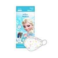 디즈니 겨울왕국 소형 황사마스크 KF80 5매입