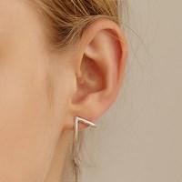 [태민,오영주,효정,채령 착용][silver925]covering up earring