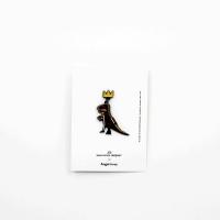 [롯데뮤지엄] 바스키아 핀벳지-공룡