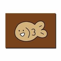 [눙눙이] 붕어빵 어붕이 엽서