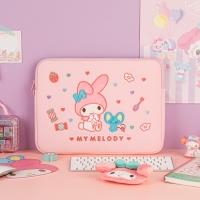 [Sanrio] 마이멜로디 13인치 노트북 파우치