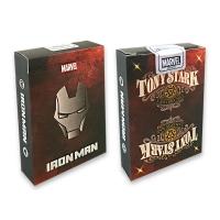 [국내판매전용]아이언맨 V2 캐릭터카드_Ironman V2 deck