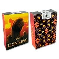 [국내판매전용]라이온킹 캐릭터카드_Lion King character deck