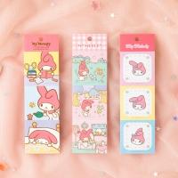 [Sanrio] 마이멜로디 줄줄이 스티커
