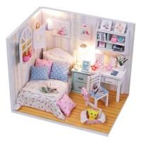 DIY 미니어처 하우스 (입문자용) -M013_꿈 스위트