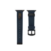 [6/7 예약배송] FENNEC C&S APPLE WATCH 44mm STRAP - NAVY