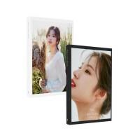 사나(Sana) - [Yes, I am Sana]1ST PHOTOBOOK (화보집) (Black Ver.)