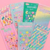 [SET] Deco Sticker Pack