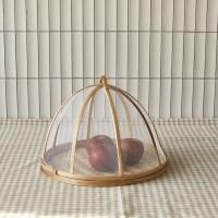 [모던하우스] L 대나무 음식덮개+채반세트