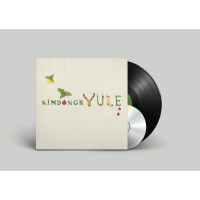 김동률 - kimdongrYULE remastered (LP+CD 합본)
