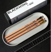대림미술관 & 디뮤지엄 x 팔로미노 블랙윙 연필 세트