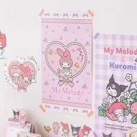 [Sanrio] 인테리어 스티커 & 포스터