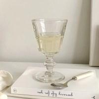르블랑 프렌치고블렛 (와인잔 홈카페 신혼 선물용)