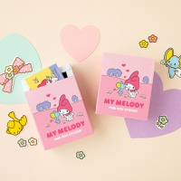 [Sanrio] 마이멜로디 미니박스 스티커