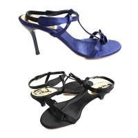 ribbon satin shoes:������ƾ��ܻ���