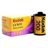 코닥 컬러필름 골드 200 135-36컷 / Kodak Gold 200 Film