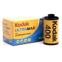 코닥 컬러필름 울트라맥스 400 135-36컷 / Kodak Ultra max 400 Film