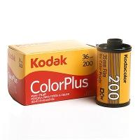 코닥 컬러필름 컬러플러스 200-36컷 (1롤) KODAK COLORPLUS 200