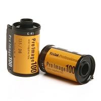 코닥 컬러필름 프로이미지 100 135-36컷 / Kodak Proimage 100 Film