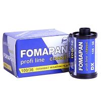포마 흑백필름 100 135-36컷 / FOMA Classic 100 Film