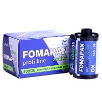 포마 흑백필름 400 135-36컷 / FOMA Action 400 Film