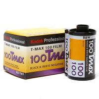 코닥 흑백필름 티맥스 100 135-36컷 / Kodak T-MAX 100 Film