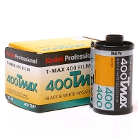 코닥 흑백필름 티맥스 400 135-36컷 / Kodak T-MAX 400 Film