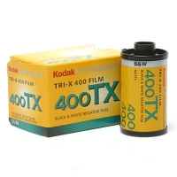 코닥 흑백필름 트라이엑스 400 135-36컷 / Kodak TRI-X 400 Film