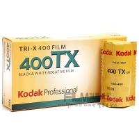코닥 흑백필름 트라이엑스 400 120 중형 / Kodak TRI-X 400 Film