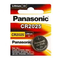 파나소닉 CR2025 리튬 건전지 3V -1알 / Panasonic CR2025