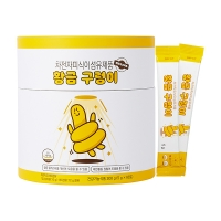 [대용량] 황금구렁이 차전자피 식이섬유 다이어트 장청소 60포