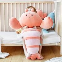 [코아코아] 귀여운 동물 모양 모찌쿠션 9종