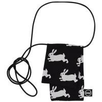 Happy Bunny Pocket Bag