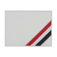 톰브라운 삼선  카드지갑 MAW227A-00198 100