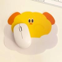 슬로우스터프 구름위에 둥둥 마우스패드