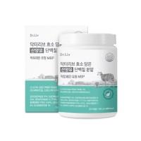 닥터리브 효소 담은 산양유 단백질 분말락토페린 유청 MBP 280g