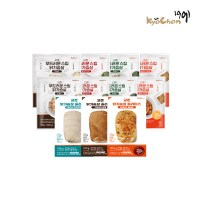 [교촌] slice&soft 닭가슴살 11팩 패키지 외 4종