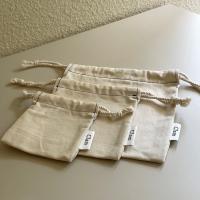 네츄럴 스트링 파우치 (Natural string pouch)