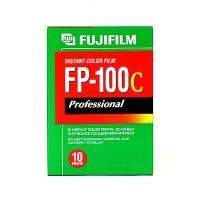 후지 인스턴트 컬러필름 FP100C / FUJI FP-100C [10장/1팩]