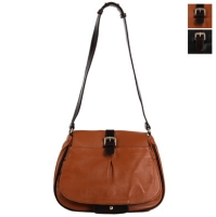 Leather Loe Belt Bag