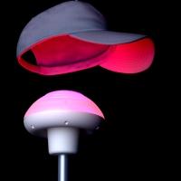 퓨어팟솔솔 HAT+ 모자 헬멧 살균 건조기