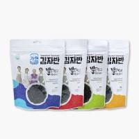 가현 김자반, 김치맛 60g, 30개 1박스