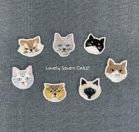 마이캣 고양이 와펜 시리즈