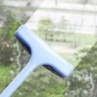 길이조절 방충망 청소솔 청소기 [창문 먼지제거 클리너 청소도구]