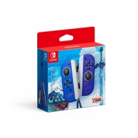 [스위치] Nintendo Switch™ 컨트롤러 Joy-Con™ (L)/(R) 젤다의 전