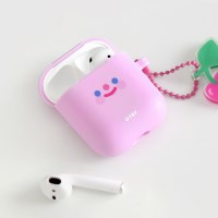 AIRPODS CASE - RiCO SMILE PINK