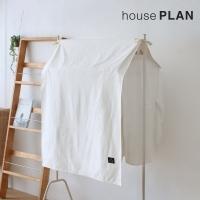 [하우스플랜] 코튼 드레스룸 행거커버_3colors
